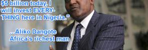 Dangote Nigeria